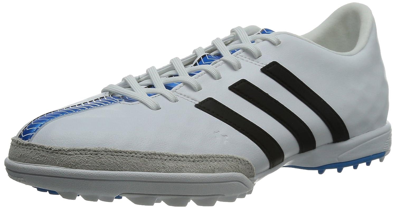 Adidas 11nova tf ftwwht cschwarz solblu, CBLACK FTWWHT CBLACK, 7.5