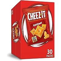 30-Pack Cheez-It Original Cheese Crackers
