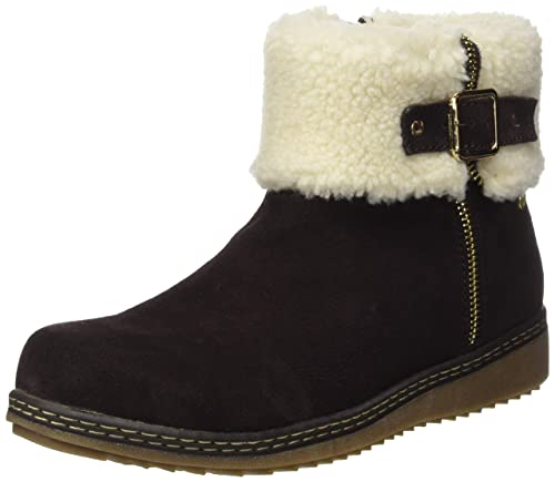 9adf5582ba6 Hush Puppies Women's Maltese Collar Boot Ankle