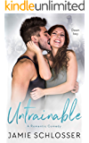 Untrainable (Night Time Television Book 2)