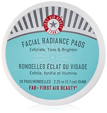 Image result for first aid beauty pads