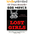 Lost Girls (The Cellar Book 2)
