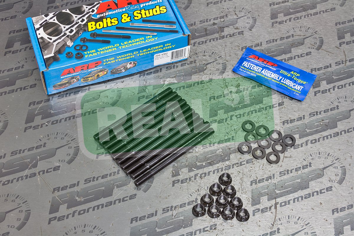 ARP 204-4302 Cylinder Head Stud Kit