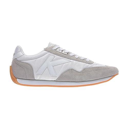 Zapatos blancos Kelme infantiles V83eEf3wIU