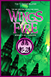 Assassin (Wings of Fire: Winglets #2)