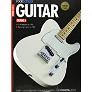 Rockschool Guitar - Grade 5 (2012-2018) Book and Download Card