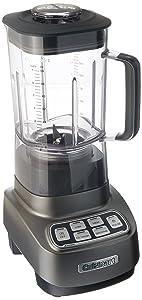 Cuisinart SPB-650GM Velocity Ultra 1 HP Blender, Gunmetal