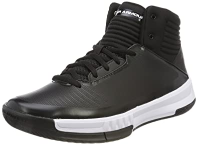d26e544ac7f0 Under Armour Men s Ua Lockdown 2 Basketball Shoes  Amazon.co.uk ...