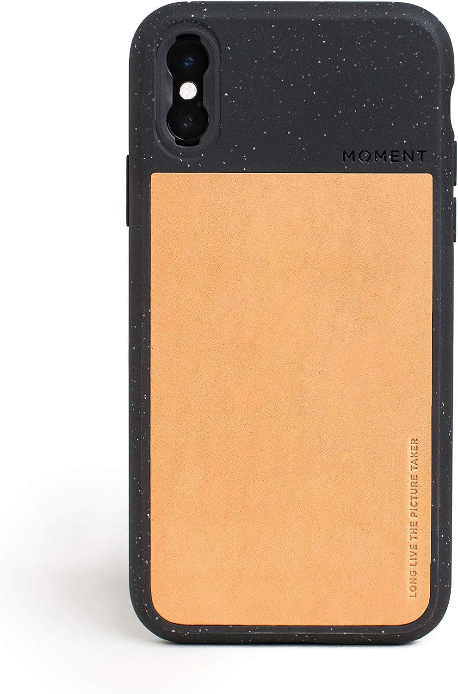 Moment Schutzhülle Für Iphone Xs 1 8 M Fallschutz Und Elektronik