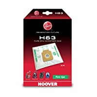 Hoover H63 Purehepa 4 Sacs Aspirateur Freespace