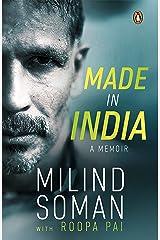 Made in India: A Memoir Hardcover