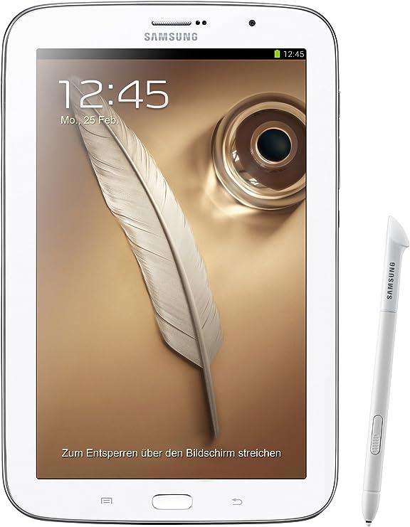 Samsung Galaxy Note 8.0 - Tablet de 8