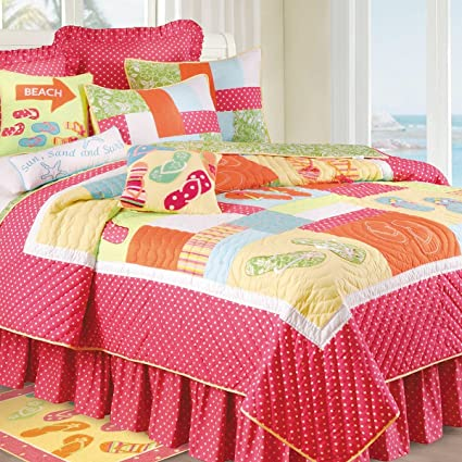95c21fbf1fea Image Unavailable. Image not available for. Color  66 quot  x 86 quot  Twin  Quilt