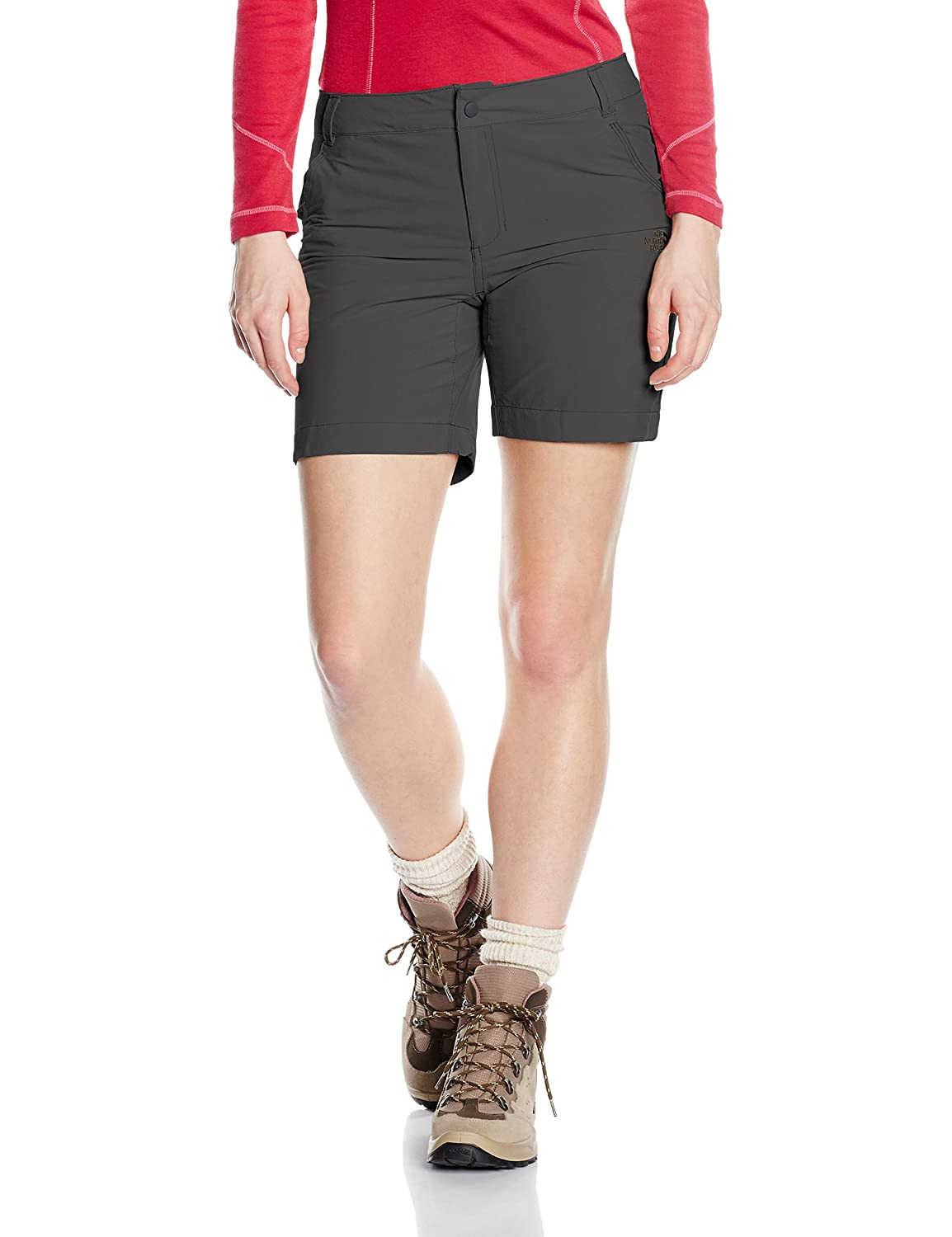 f7337cdf3 THE NORTH FACE Women's W Exploration, Womens, Shorts W Exploration ...