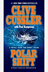 Polar Shift (NUMA Files series Book 6) Kindle Edition