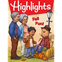 Highlights Watch & Learn!: Fall Fun!