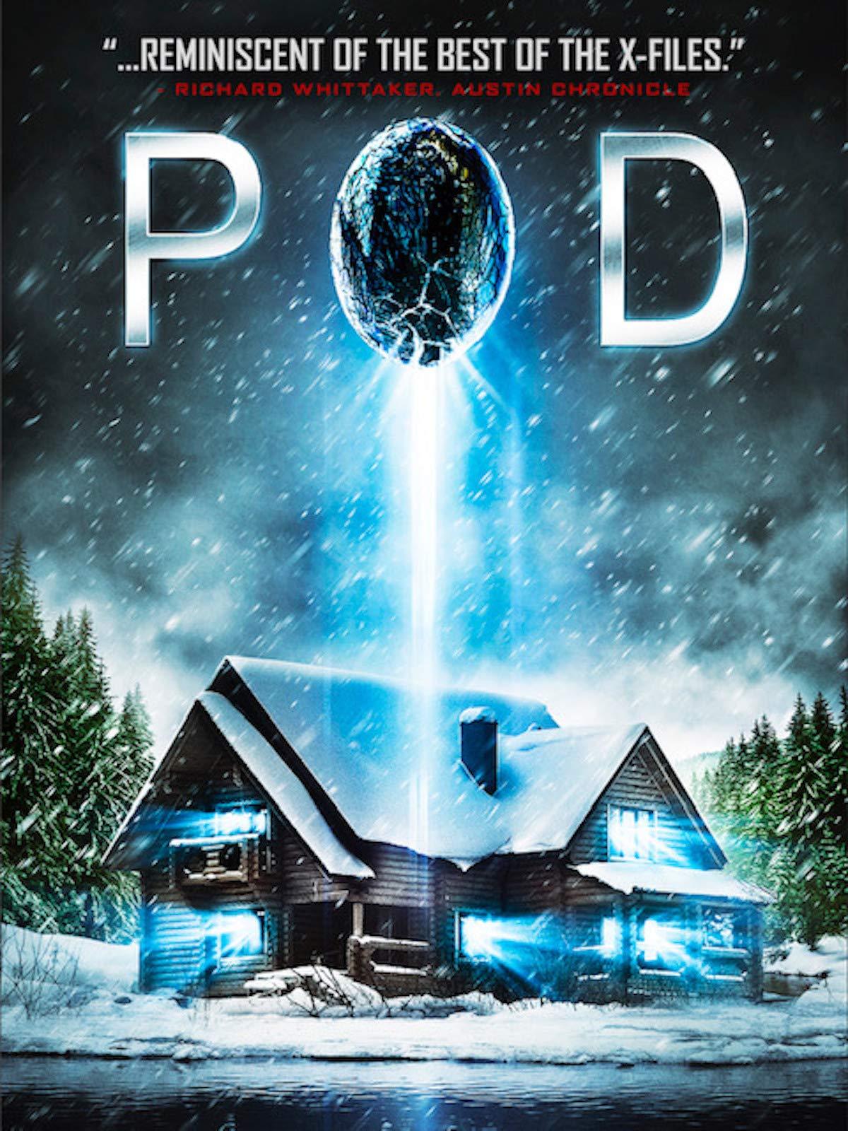 Pod on Amazon Prime Video UK