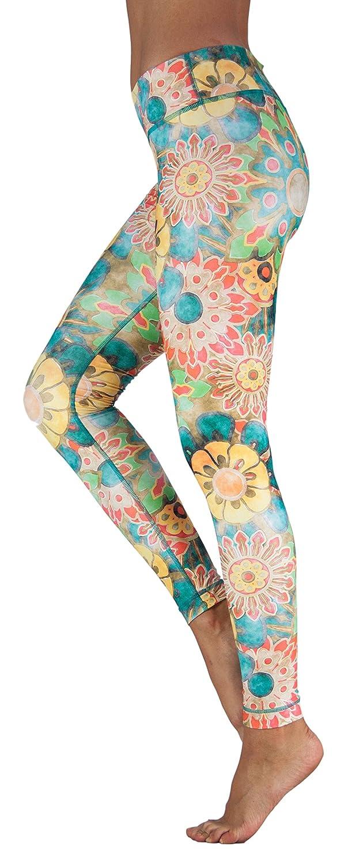 4abce263be Amazon.com: Coachella by Niyama - The next Generation of Yoga Pants,  Innvoative