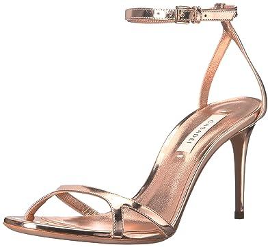 Amazon.com  Casadei Women s Space Age Dress Sandal  Shoes 64b08bbf585