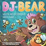 DJ BEAR: An epic adventure of a brown bear to rediscover his passion for music