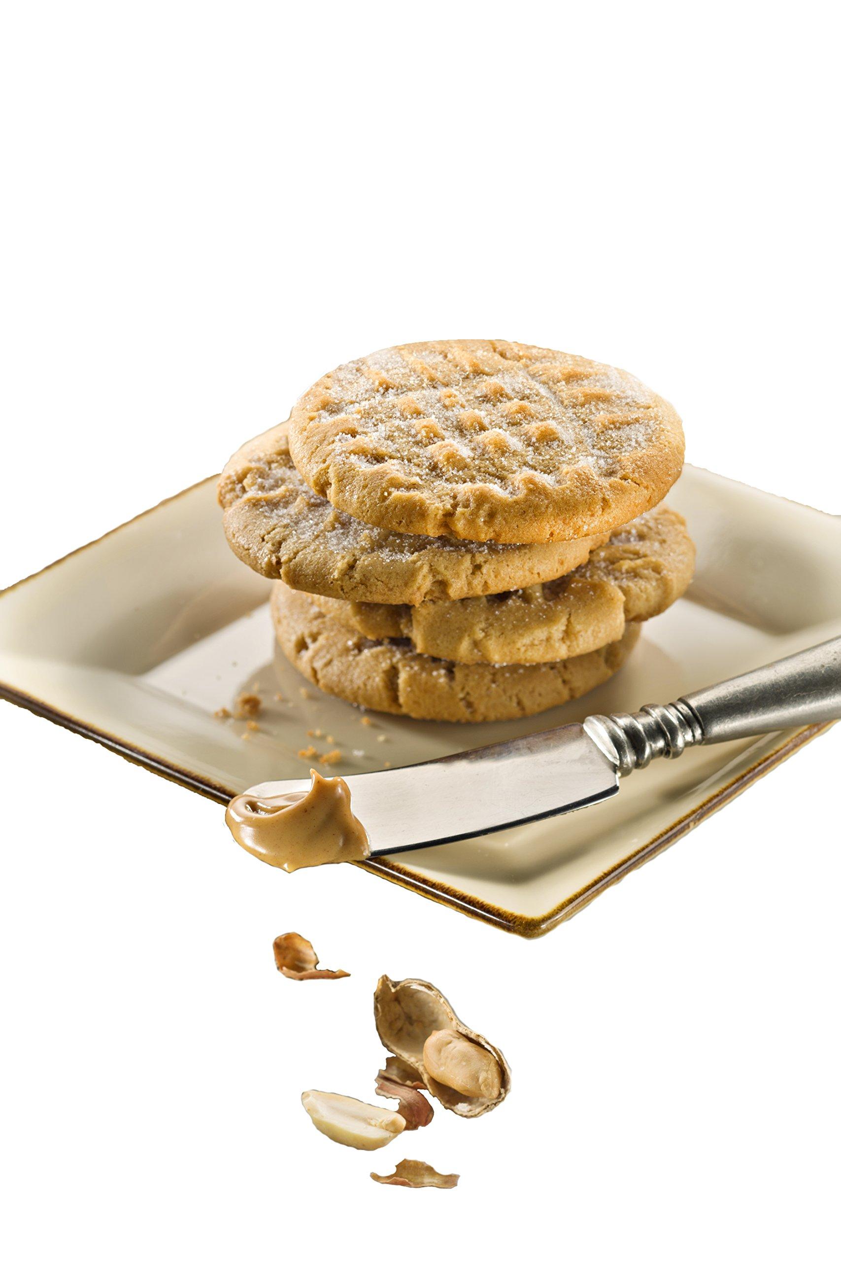 Neighbors Peanut Butter Cookie Dough, 2.7 Pound