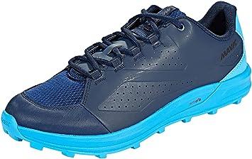 MAVIC XA 2019 - Zapatillas para Bicicleta de montaña, Color Azul: Amazon.es: Deportes y aire libre