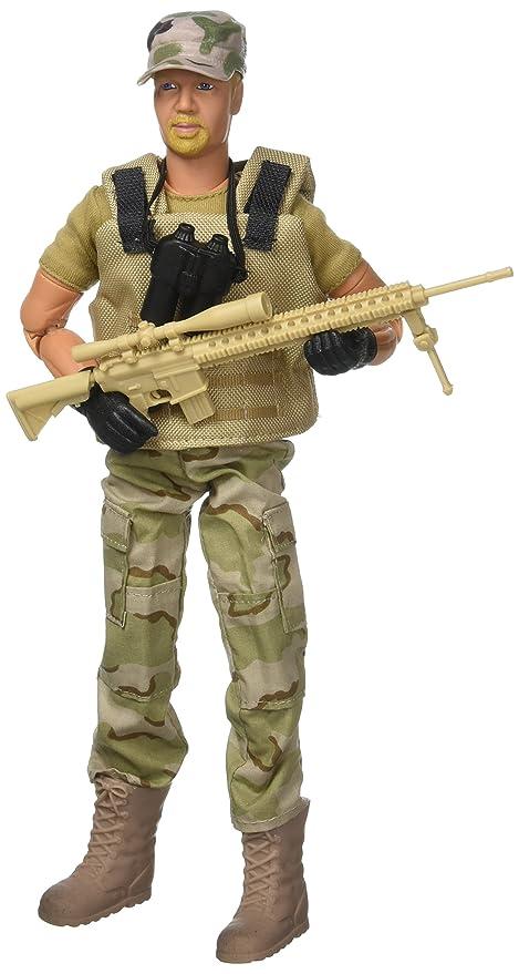 Amazon.com: Army Men by World Mantenimiento de la paz cifras ...