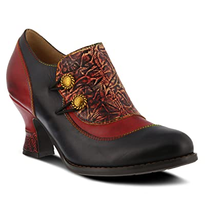 L'ARTISTE Women's Ophitia Oxford Flat | Shoes