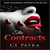 The Contracts: The Reaper's Apprentices, Book 2
