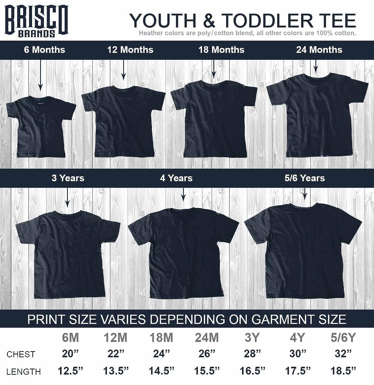 Little Sis Rocks Older Big Sister Family Infant Toddler T Shirt