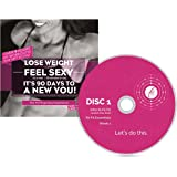 Fé Fit Introductory Starter DVD Workout Program - Weight Loss--All Skill Levels - Workout Videos for Women