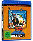 Mad Mission 1 - Uncut Complete-Edition