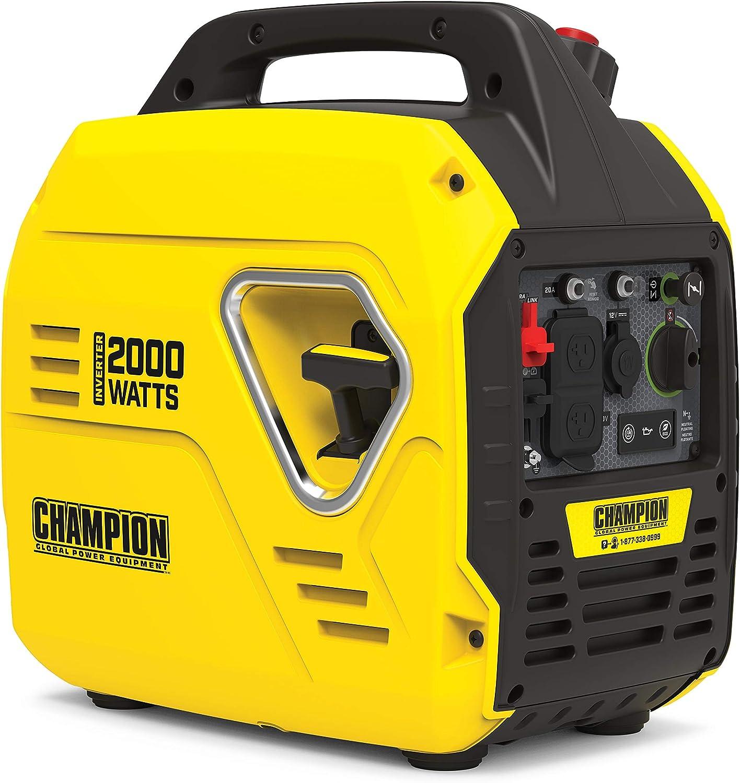 Champion Power Equipment 100692