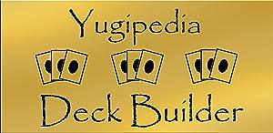 Yugipedia Deck Builder for YuGiOh from Logick LLC