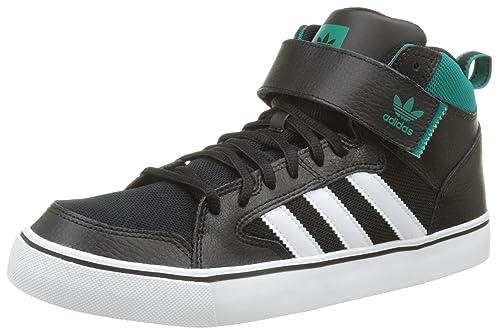 adidas Varial II Mid, Zapatillas de Skateboarding para