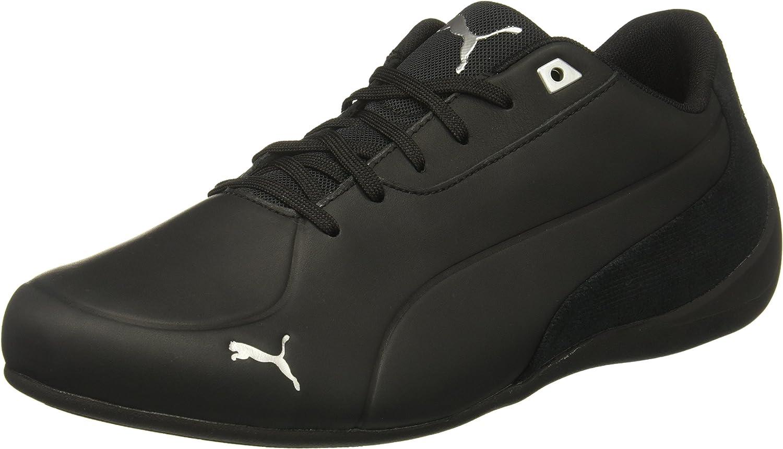 PUMA Men's Drift Cat 7 CLN Sneaker