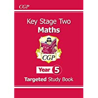 KS2 Maths Targeted Study Book - Year 5