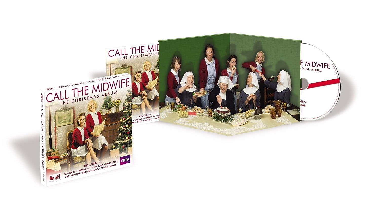 Various Artists - Call The Midwife - The Christmas Album - Amazon ...