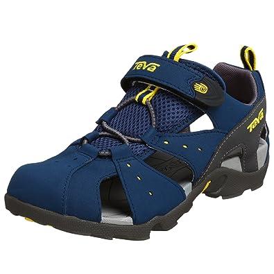 0e1c6f561eba49 Amazon.com  Teva - Kids - Downtown Ola  Shoes