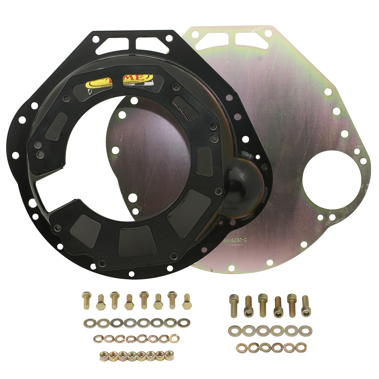 QuickTime (RM-6050) Ford 5.0L/5.8L Engine to T-56 Dodge Viper Transmission Bellhousing