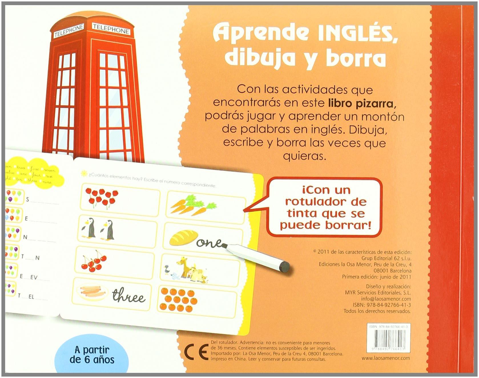 Hablas inglés?: Autors Diversos: 9788492766413: Amazon.com ...