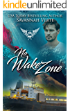 No Wake Zone: Paranormal Dating Agency (Making Waves Book 4)