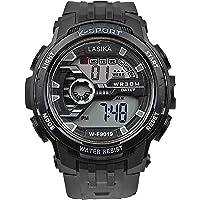 LASIKA Sport Watch For Men Digital Rubber - 575575