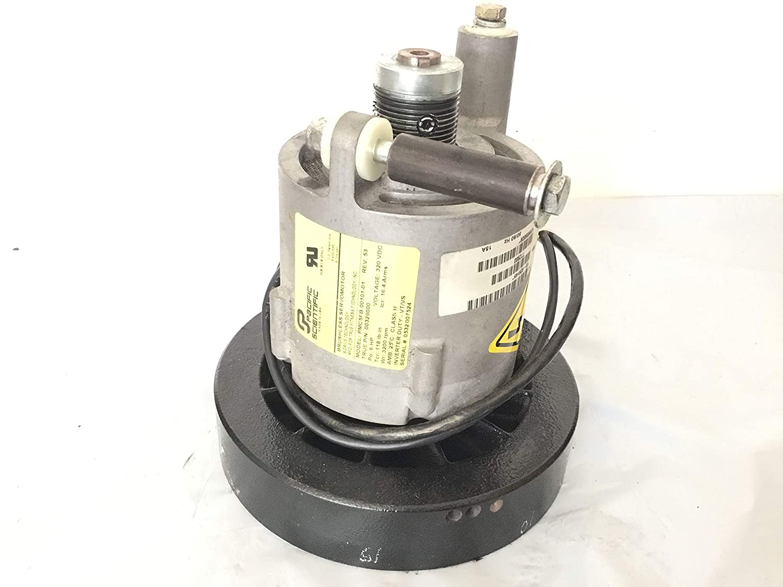 True Fitness ZTX 850 825 TTZ900LC Z8.1 - Motor de transmisión de 6 ...