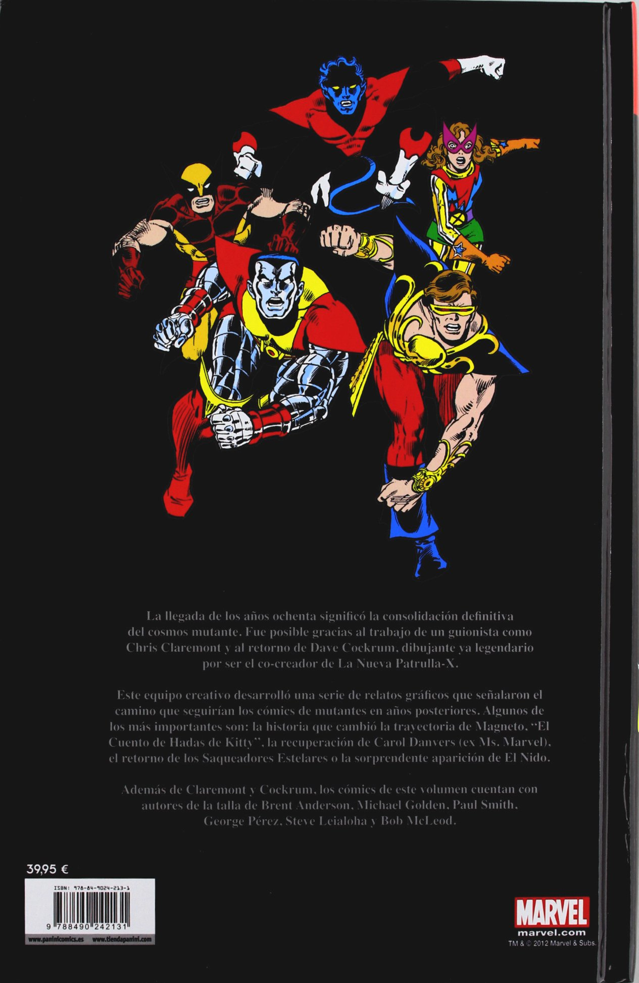 La Imposible Patrulla-X 3. Yo Magneto: Amazon.es: Chris Claremont: Libros