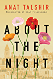About the Night (English Edition)