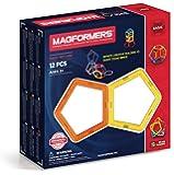 ジムワールド(Jim World) マグ・フォーマー (MAGFORMERS) 五角形セット MF701009