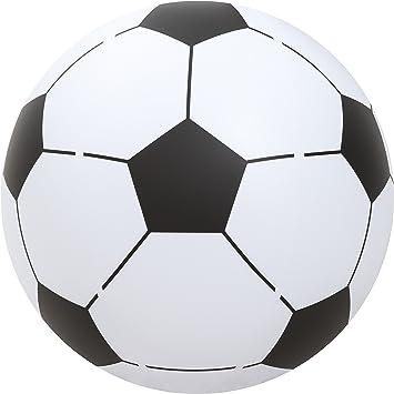 Balón de Fútbol Hinchable Gigante Bestway: Amazon.es: Juguetes y ...