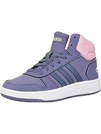 adidas Kids' Hoops MID 2.0 Sneakers