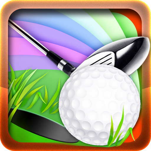 Super Golf Star Simulator